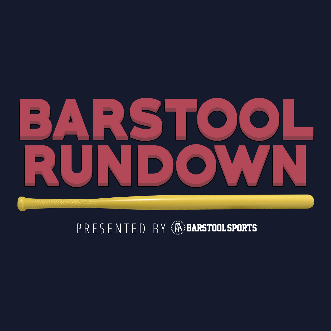 Barstool Rundown - May 21, 2018