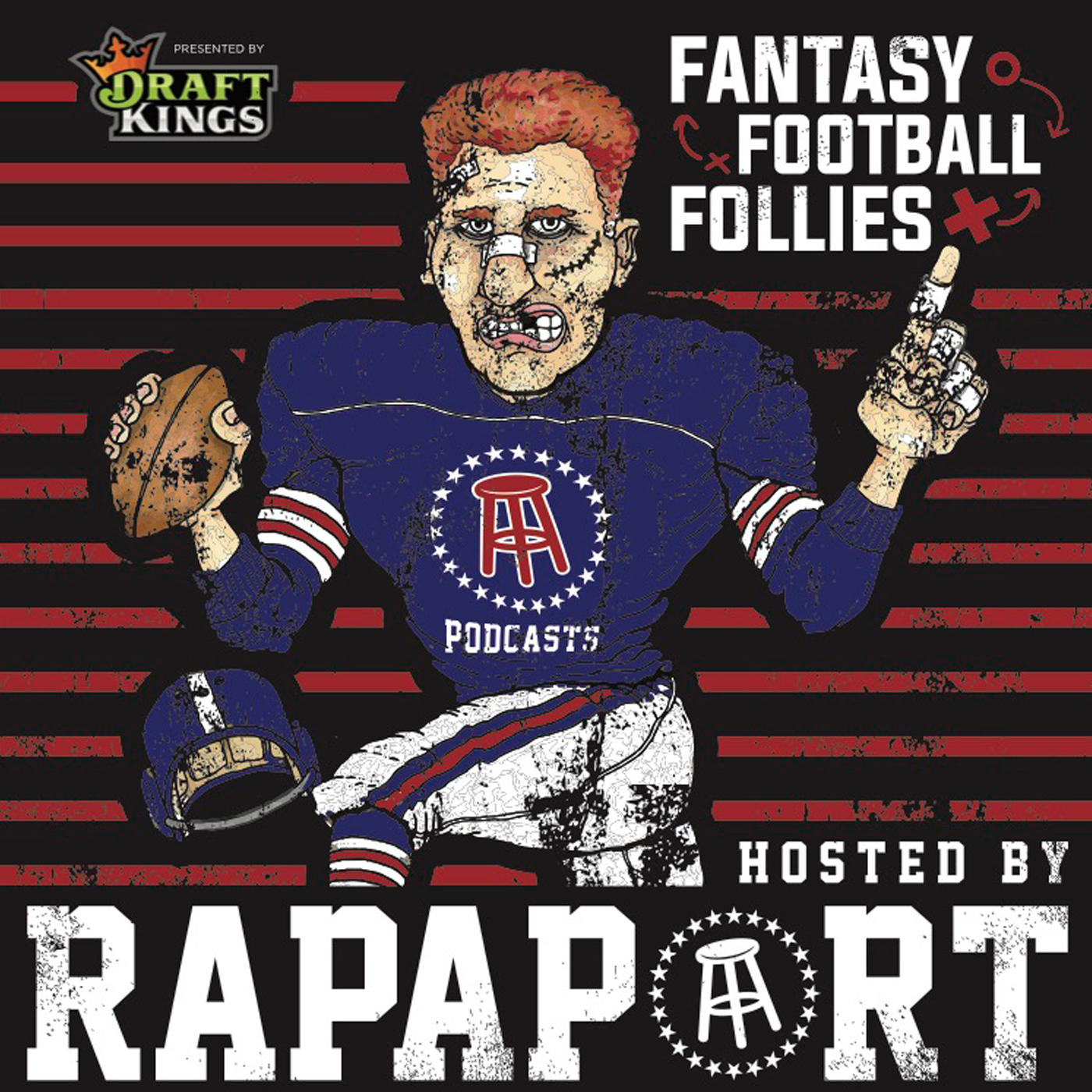 barstool sports all podcasts chartable